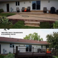before-after-deck-teardown-stamped-patio